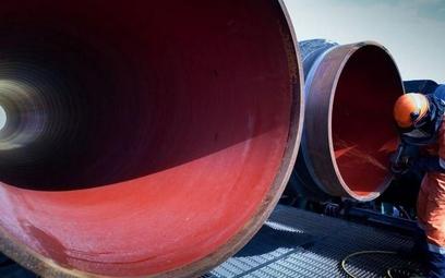 Polska nie przekonała Niemiec w sprawie Nord Stream 2