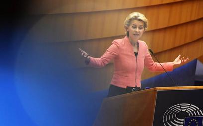Bruksela żąda od Czech większej kontroli finansowej