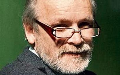 Kapituła doceniła wydawcę Adama Borowskiego