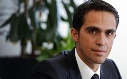 Przesłuchania Alberto Contadora przed trybunałem rozpoczęte