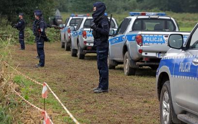 Stan nadzwyczajny na granicy z Białorusią - co to oznacza