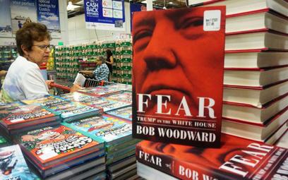 """Syn Trumpa: """"Strach""""? Autor zarobi trzy szekle"""