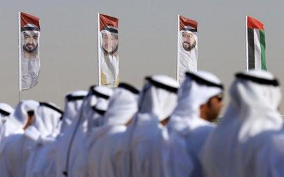 Zjednoczone Emiraty Arabskie mają Ministerstwo Szczęścia