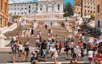 Sposób na duże zyski z turystyki? Ładne zdjęcia na Wikipedii