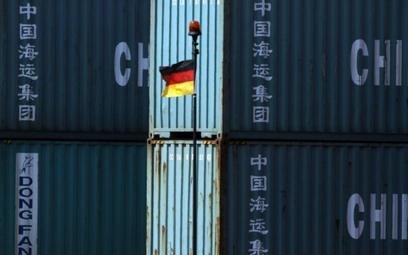 Stopa bezrobocia w Niemczech w dół