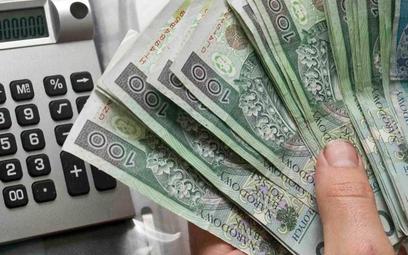 Jak jest oprocentowana pożyczka z pomocą de minimis