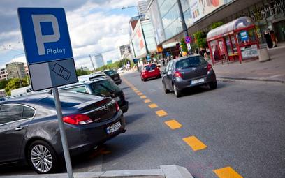 Prokuratorzy bardzo skuteczni w walce o tańsze parkowanie