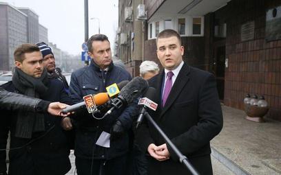 Po odwołaniu płk. Krzysztofa Duszy nowym pełnomocnikiem MON do spraw utworzenia Centrum Kontrwywiadu
