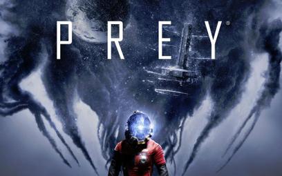 """""""Prey"""". Gra Arkane Studios kandydatem do tytułu gry roku"""