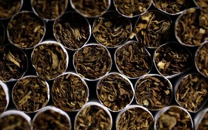 Polski budżet lubi papierosy