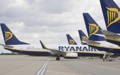 Linie lotnicze. Ryanair pożera włoski rynek