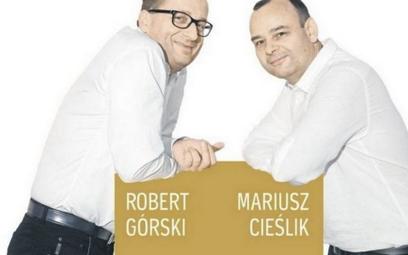 Słownik wyborczy Mariusza Cieślika i Roberta Górskiego