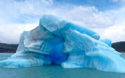 Precedensowy wyrok: lodowiec ważniejszy niż złoto