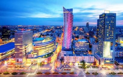 Na nowe mieszkanie w Warszawie trzeba wydać średnio niemal 7,9 tys. zł za mkw.