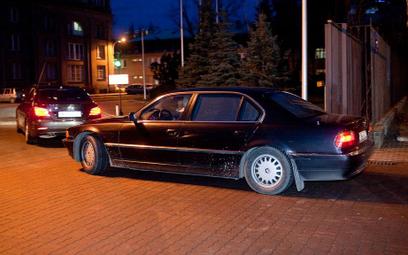 Gdańsk: Limuzyna SOP zderzyła się z tramwajem