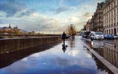 Wykorzystanie wody deszczowej to jeden z priorytetów współczesnej urbanistyki