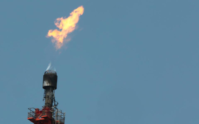 Spór o gazową sprężarkę
