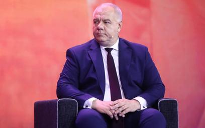 Iwona Trusewicz: Jak magister Sasin został ekspertem gazowym