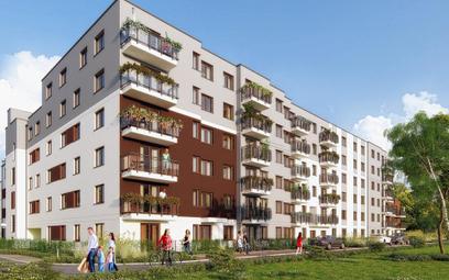 My Bemowo - osiedle w Warszawie