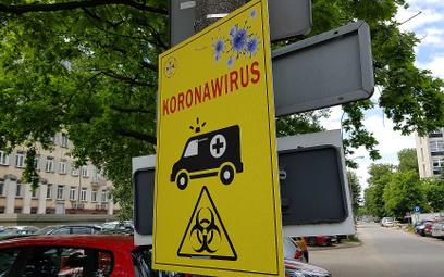 Sondaż: Polacy spodziewają się czwartej fali, ale nie zgadzają się na ogólnokrajowy lockdown