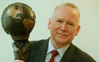 Prof. Maciej Nowicki