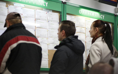 Województwo lubuskie: staże, szkolenia i kursy dla młodych osób wykluczonych z rynku pracy