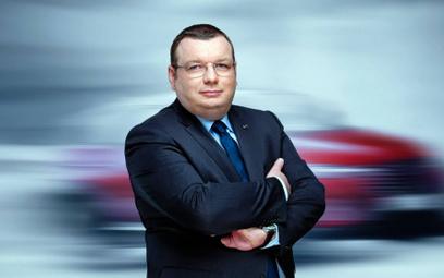Wojciech Halarewicz, wiceprezes Mazda Motor Europe ds. komunikacji: Produkcja samochodów będzie droższa