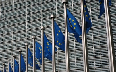 Bruksela szykuje uderzenie w Chiny