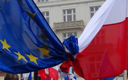 Krzysztof Adam Kowalczyk: Co Polska ma z Unii
