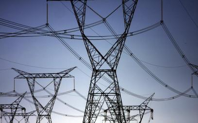 Zamrożona elektrownia