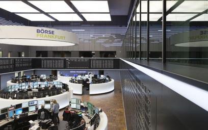 Deutsche Boerse wchodzi w kryptowaluty. Duża inwestycja
