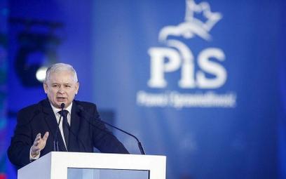Kaczyński: Zaostrzymy karę za pedoflię. Do 30 lat więzienia