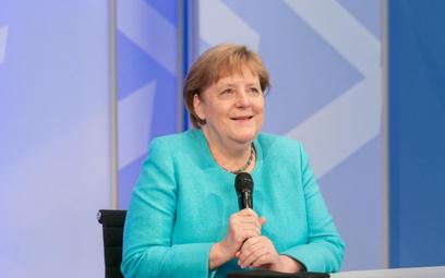 Arkadiusz Stempin: Angela Merkel i czterej prezydenci