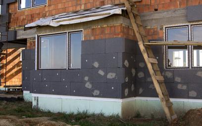 Wyziębione domy produkują smog