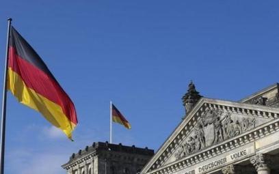 Gorsze nastroje w niemieckim biznesie
