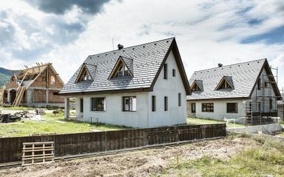 Budowniczy małego domu może trafić do więzienia