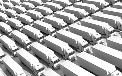 Europa wciąż potrzebuje nowych ciężarówek