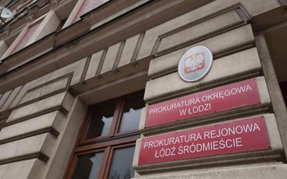 Śledczy z Łodzi zajmą się bomberem