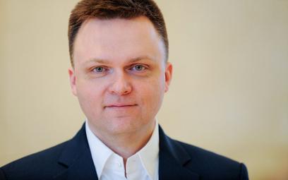 Hołownia: Na Smoleńsku nie powinno się robić polityki