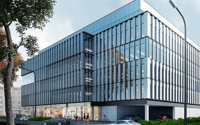 Malta House rośnie w centrum Poznania – będzie gotowy w IV kwartale 2016 r.