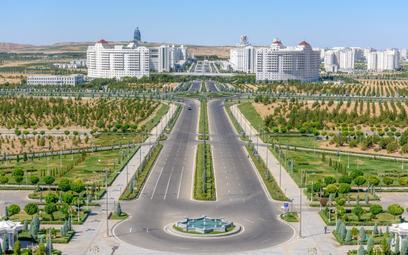 Turkmenistan coraz mocniej pogrąża się w kryzysie