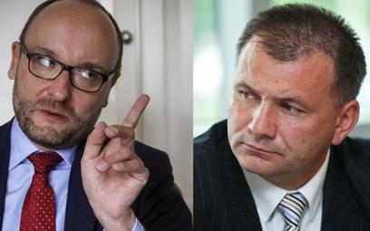 Sędzia Waldemar Żurek będzie miał postępowanie dyscyplinarne za pozwanie Kamila Zaradkiewicza