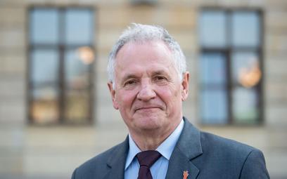 Zbigniew Bujak: W obronie Władysława Frasyniuka