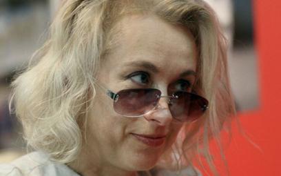 Manuela Gretkowska: Ludzie, jak ci z PiS, mają tylko zwalczać i wycinać