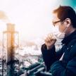 Smog to obok palenia papierosów jedna z głównych przyczyn POCHP