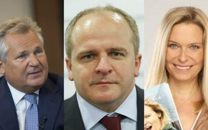 #RZECZoPOLITYCE: Kwaśniewski, Kowal, Młynarska