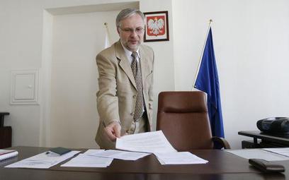 Prawo do spadku potwierdzi notariusz