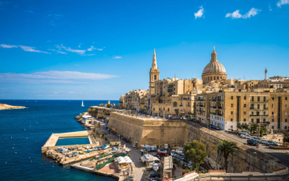 Koronawirus. Malta: Pierwsza od 11 miesięcy doba bez zakażenia
