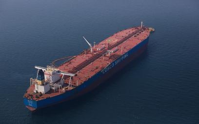 Eksport ropy z USA zwiększył się pięć razy