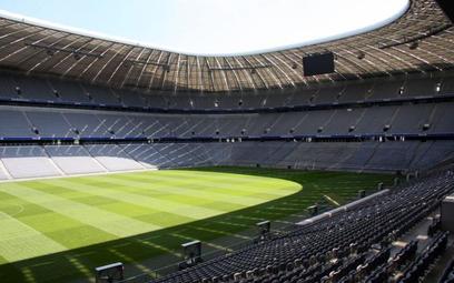 Bezpieczeństwo imprezy masowych: wyrok na kibola na stadionie